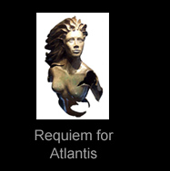 Simon Morris Requiem for Atlantis